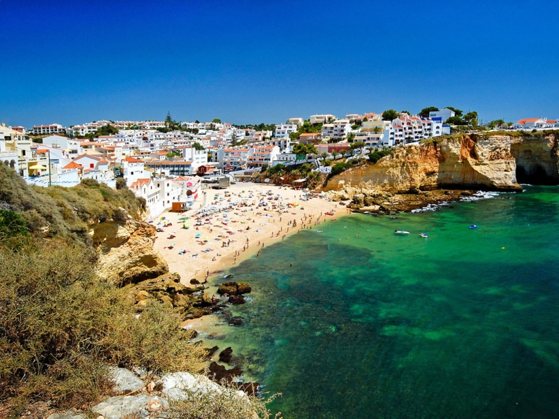 Carvoeiro from 52€